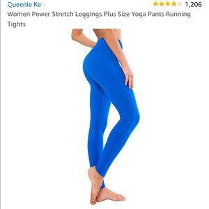 318ac48bb65 Queenie Ke Legging
